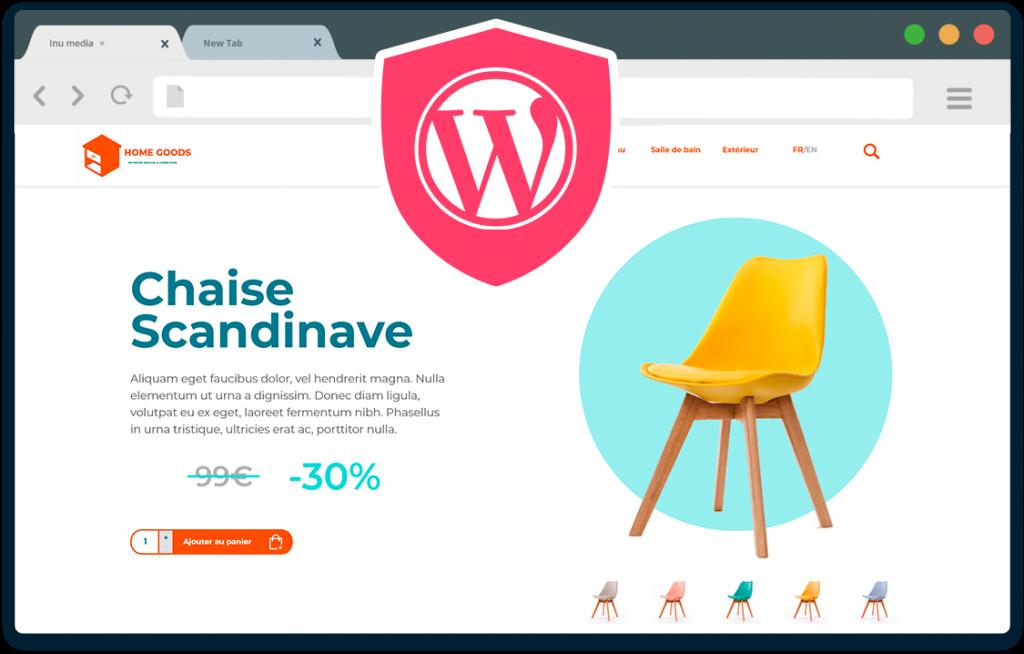Inu Média créateur de site internet e-commerce en Franche Comté