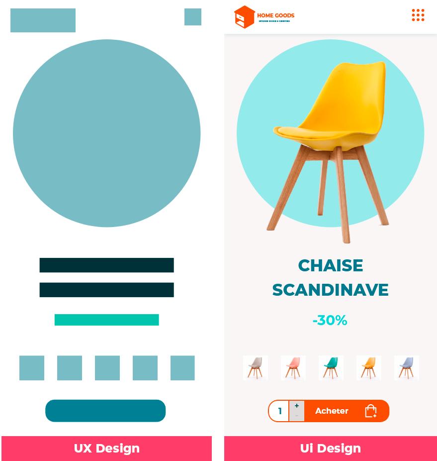 Inu Média créateur de site internet en Franche Comté et UI designer