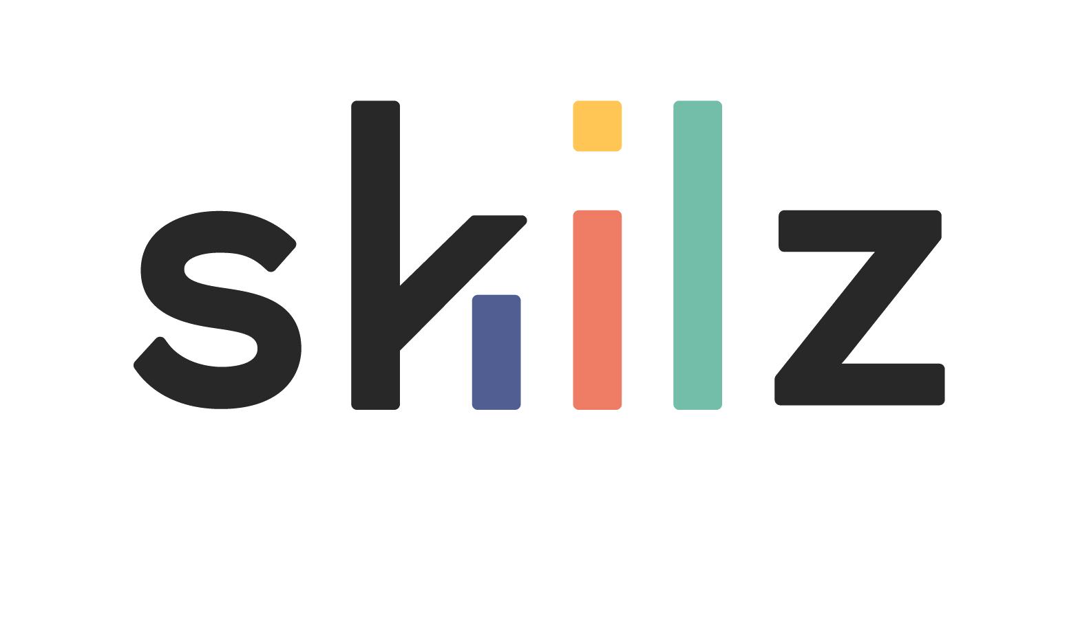 logo skilz