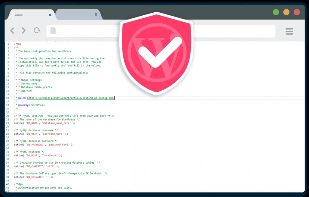 Inu Média créateur de sites internet en Franche-Comté sécurisation de votre WordPress
